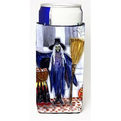 Carolines Treasures CN5251MUK Witches Brew Michelob Ultra s For Slim Cans 12 oz.