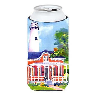 Carolines Treasures 6044TBC Lighthouse Tall Boy Hugger 22 To 24 oz.
