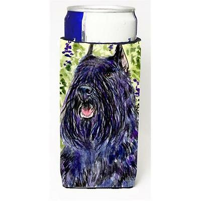 Carolines Treasures Bouvier des Flandres Michelob Ultra s for slim cans