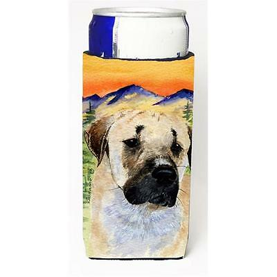 Carolines Treasures Anatolian Shepherd Michelob Ultra bottle sleeve for Slim Can