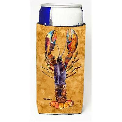 Lobster Fresh Michelob Ultra bottle sleeves For Slim Cans 12 oz.