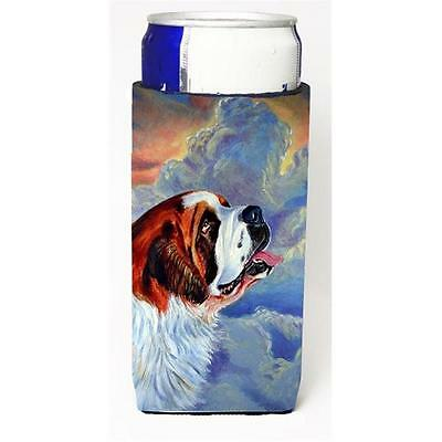 Saint Bernard Loyalty Michelob Ultra bottle sleeves For Slim Cans 12 oz.