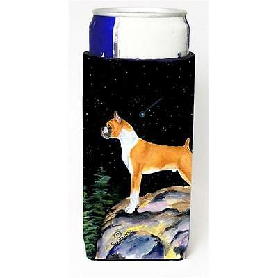 Starry Night Boxer Michelob Ultra bottle sleeves For Slim Cans 12 oz.