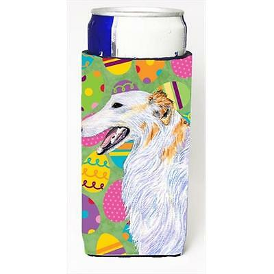 Borzoi Easter Eggtravaganza Michelob Ultra bottle sleeves For Slim Cans