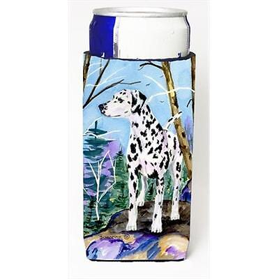 Carolines Treasures Dalmatian Michelob Ultra bottle sleeves For Slim Cans