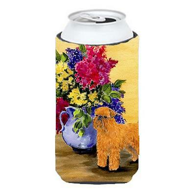 Carolines Treasures Brussels Griffon Tall Boy bottle sleeve Hugger 22 To 24 oz.