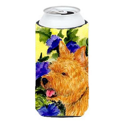 Carolines Treasures SS8421TBC Norwich Terrier Tall Boy bottle sleeve Hugger