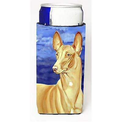 Carolines Treasures Pharaoh Hound Michelob Ultra bottle sleeve for Slim Can