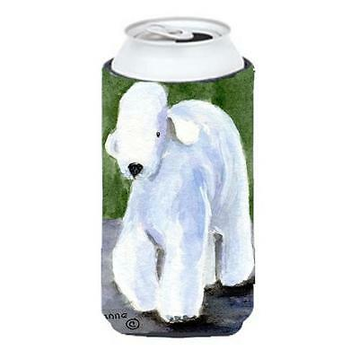 Carolines Treasures SS8683TBC Bedlington Terrier Tall Boy bottle sleeve Hugger