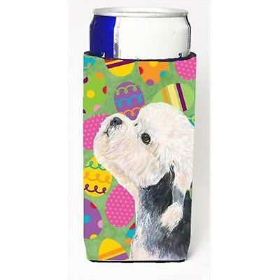 Dandie Dinmont Terrier Easter Eggtravaganza Michelob Ultra bottle sleeves For...