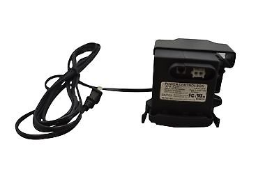 Okin JLDP Power Supply Control Box For Power Recliners HeadRest and Recliner