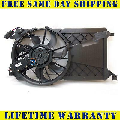 Radiator Cooling Fan For Mazda Fits Mazda 3 MA3115130