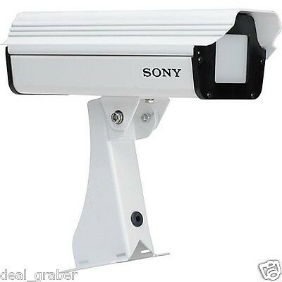 Sony SNC-UNIHB/1 Outdoor Housing For Fixed Type Cameras NEW
