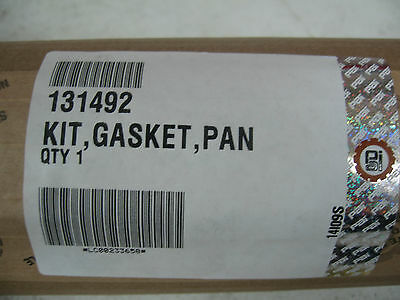 Oil Pan Gasket Kit for a Cummins L10 M11 ISM. PAI # 131492 Ref.# 3882433 3818842