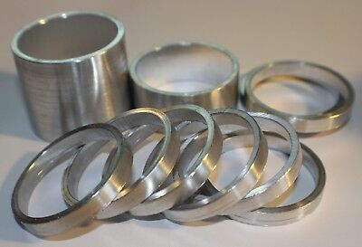 45m FREEZE  SPACER KIT 10pc, 3 SIZES PLUGS,WIX,NAPA 4003 FILTER auto use only