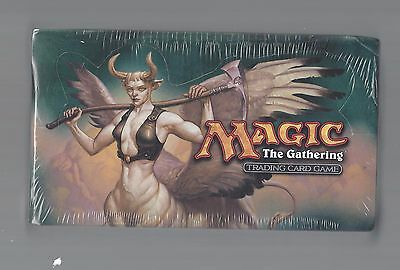 Magic The Gathering Factory Sealed Core Set Eighth Edition Theme Deck Box