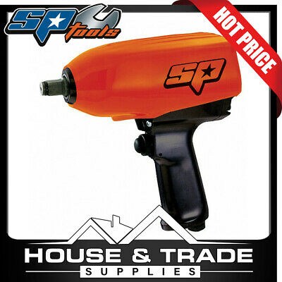 "SP Tools 1/2"" Impact Wrench SP-1145EX"
