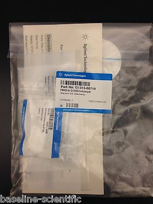 BRAND NEW Agilent PM kit for G1329 A B Autosampler G1313-68719