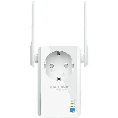 TP-LINK TL-WA860RE 300MBit/s WLAN Repeater