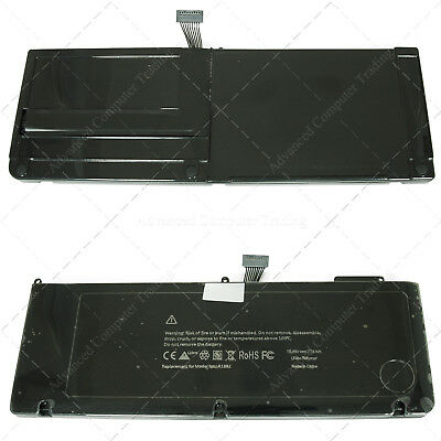 "BATERIA para APPLE MacBook Pro 15.4"" 2.2GHz Core i7 (A1286)-Early 2011 MC723Y/A"
