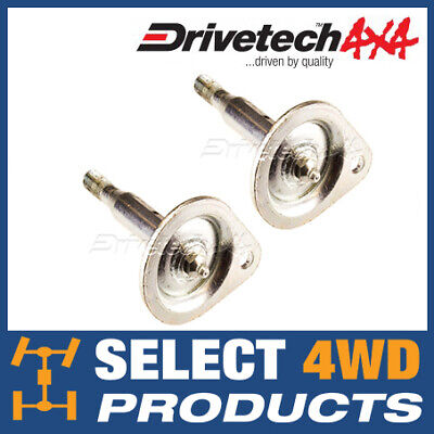 Greaseable Pins Suit Navara D21 D22- Chassis/fixed End Drivetech 4X4 Dt9-200011