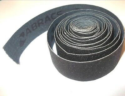Emery Cloth Paper. Fine. Medium Coarse. Various Lengths 60 80 150 Grit.