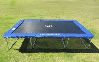 10x17FT Rectangle Trampoline