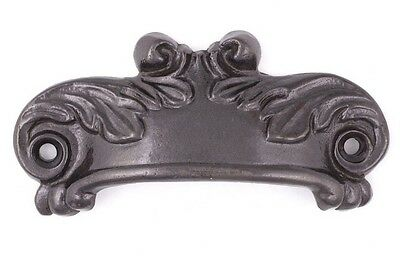 Acanthus Bin Pull • CAD $3.78