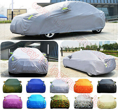 Car Covers Anti-UV WaterProof F/MERCEDES BENZ VIANO/G-Klasse Cabriole/Sportcoupe