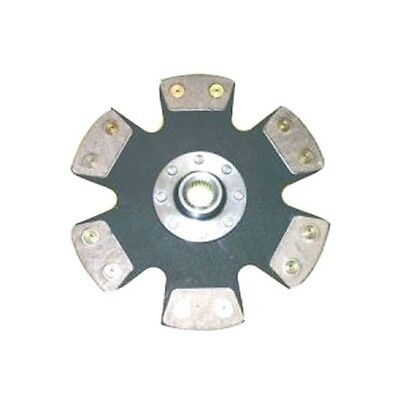 Disque d'Embrayage SFA Rigide Ford Sierra Cosworth 241mm 25,4X23XEV Rally