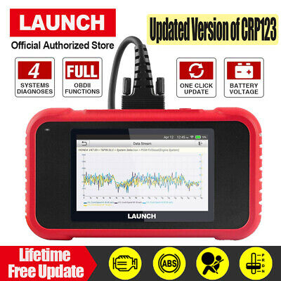Launch X431 Easydiag 3.0 OBDII/EOBD Auto Code Reader OBD2 Scanner for Android
