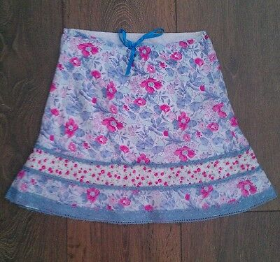 Girls JIGSAW skirt age 2-3 in excellent condition! Lovely!