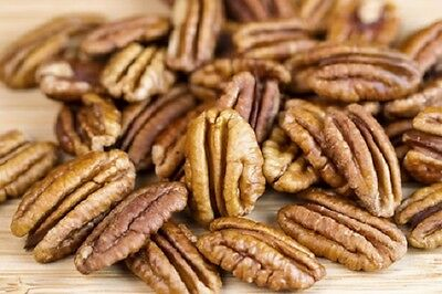 Pecan Nuts Raw Kernels 1kg 500g Premium Quality 100% Natural +Free Gift&Delivery