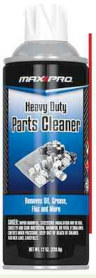 Max Pro™ Heavy Duty Parts Cleaner / Flux Remover 12 oz ( 1 Dozen)