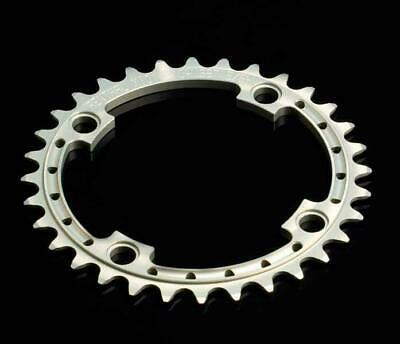 Renthal SR4 4-Arm 104BCD 4 Arm Alloy Chainring BMX Mountain Bike MTB