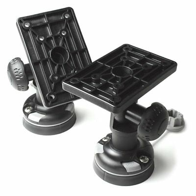 Railblaza Adjustable Platform Black - Platform with StarPort Kit