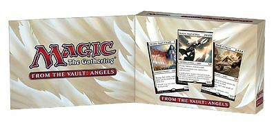 "Mtg Magic From The Vault Angels "" Nuevo / Sellado"" Foils Sealed"