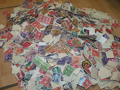 LJL Stamps: 100+ US Old Stamps from early 1900s to current, with 1800s BONUS!!!