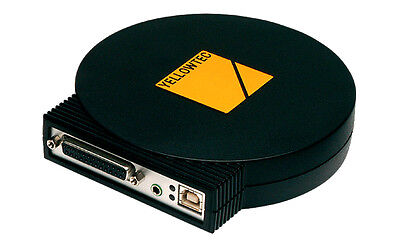 Yellowtec PUC S/PDIF v2 USB Audio Interface Converter