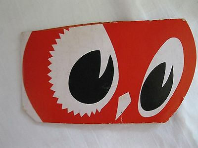 Vintage Red Owl Grocery Store Needle Book