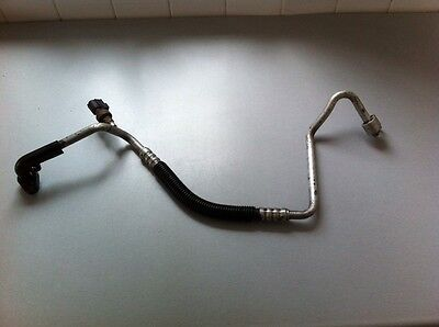 Jeep Grand Cherokee 2.7 CRD Air Con Pipe A/C And Sensor