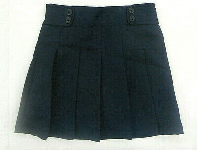 Girls IZOD $22 - $24 Uniform Skorts Navy or Khaki Sizes 4 - 18 1/2