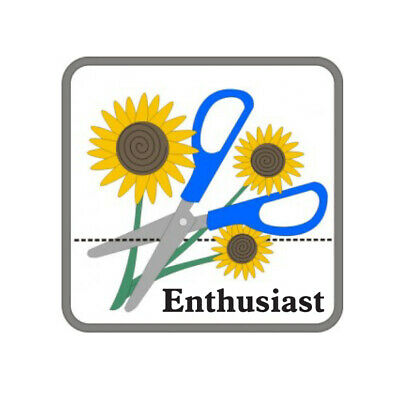 Embrilliance Enthusiast Machine Embroidery Software by Briton Leap