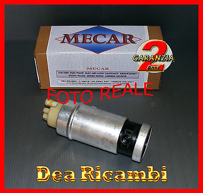 4415 Pompa Carburante Gasolio DISCOVERY II 2500 2.5 TD 5 TD5 kw 102 1999-->2004