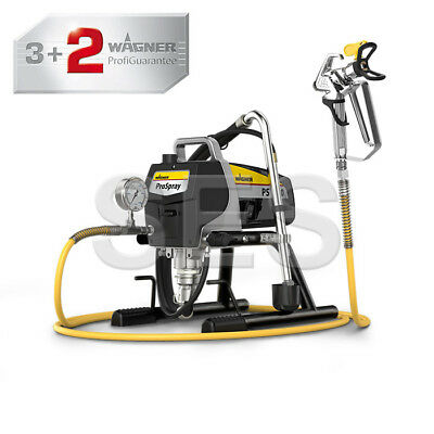 MaxiSpray 21XL Airless Spray Pack By Wagner