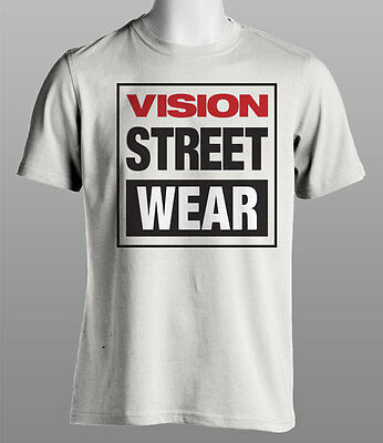 Vision Street Wear Retro Shirt / Singlet