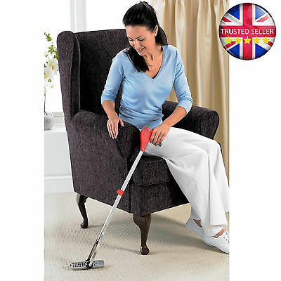 Handy Grabber, Reach Things Without Bending, Stretching. Help Limited Mobility