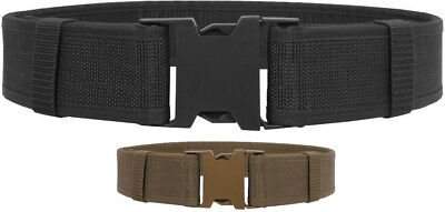 Duty Belt Military Law Enforcement Tactical Police Security Rothco