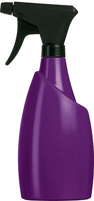 Emsa FUCHSIA Flower sprayer Water Sprayer 0,7 L, violet