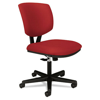Volt Series Task Chair, Crimson Fabric